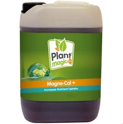 Plant Magic Magne Cal+ 5L - Magnesium Calcium Plant Nutrient Additive