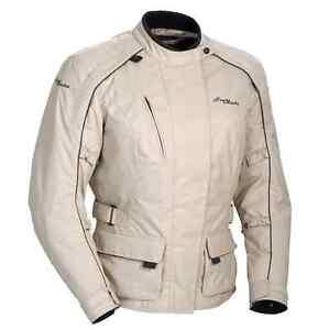 Motorcycle jacket like new! Manteau de moto comme neuf!