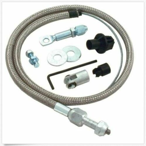 SPECTRE SPE-2431 Universal Throttle Cable - NEW IN PACKAGING