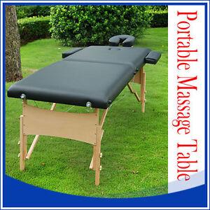 BRAND NEW! Portable Massage Table Tattoo Reiki Spa Reflexology