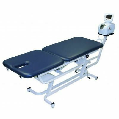 Chattanooga TTET-200 Electric Hi-Lo Traction Table with Handswitch