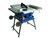 Wickes Table Saw 230V - 1800w brand new unused no box