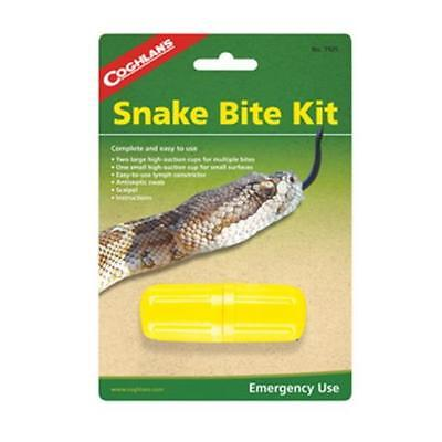Coghlan's 7925 Snake Bite Kit Camping Accessory