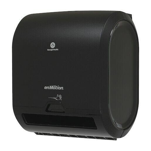 enMotion® Flex Mini Automated Touchless Paper Towel Dispenser by GP PRO (59798)