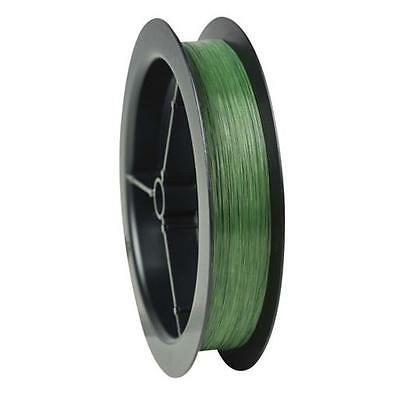 Spiderwire 1140565 EZ Braid Line Moss Green 50 lb Filler Spool 110 Yards