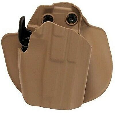 Safariland 578-83-551 Gls Pro-fit Paddle Holster Rh Glock 17 20 21 22 37
