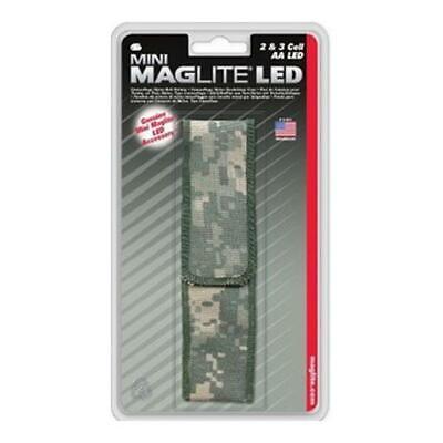 MagLite AP2X106 AA LED UCP Nylon Full Flap Holster