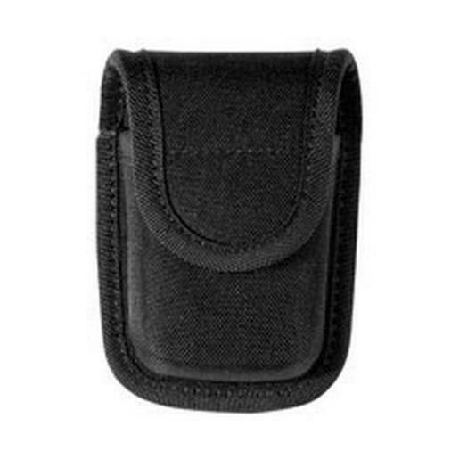 Bianchi 31312 8015 Black Nylon PatrolTek Pager / Latex Glove Duty Pouch