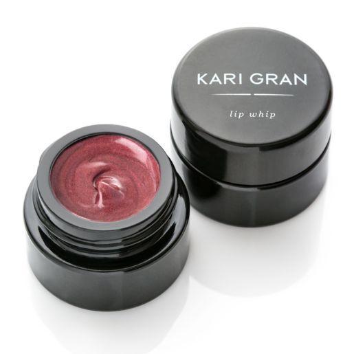 Kari Gran Color Lip Whip Marsala - Lipstick