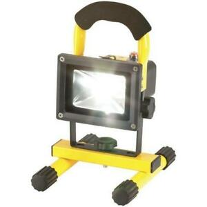 Portable Rechargeable LED Work Light (Brand new)