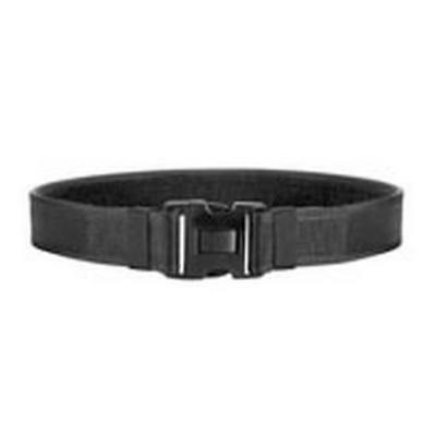 Bianchi 31324 8100 Black 2 Wide Nylon Duty Belt X-large Fits Waists 46-52