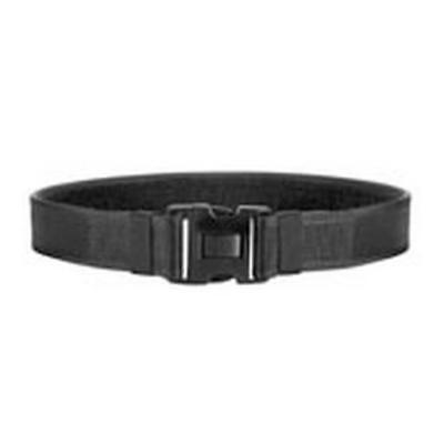 "Bianchi 31324 8100 Black 2' Wide Nylon Duty Belt X-Large Fits Waists 46""-52"""