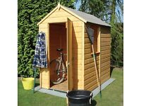 Shed Assembling At Affordable Prices