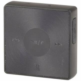 Bluetooth Audio Receiver with Music Control