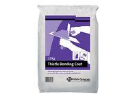 2 x Thistle Bonding Coat Plaster