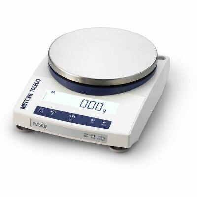 Mettler Toledo Pl6001e Precision Balance 6200 G X 0.1 G