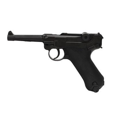 Umarex 2251800 Legends Luger P.08 Air Pistol .177 BB 4.6