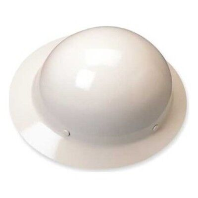 Msa Safety Works 475408 Skullgard Hard Hat With Fast Track Suspension  White