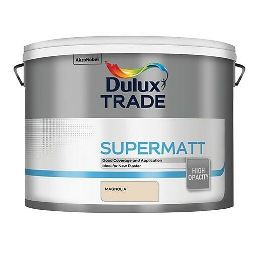 Dulux wall paint 10 L Magnolia neutral