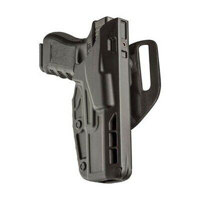 Safariland 7390-283-411 Als Mid-ride Duty Holster Black Stx Rh For Glock 19