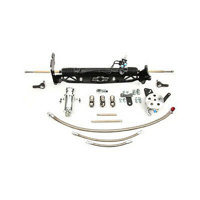 (Unisteer 1967-1972 Chevy C10 Truck w/ Disc Brakes Rack Kit IN STOCK FAST SHIP)