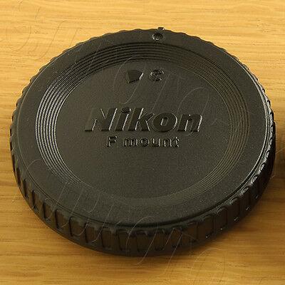 New Type Replacement Body Cap BF-1b To Fit Nikon Camera Body Digital or Film