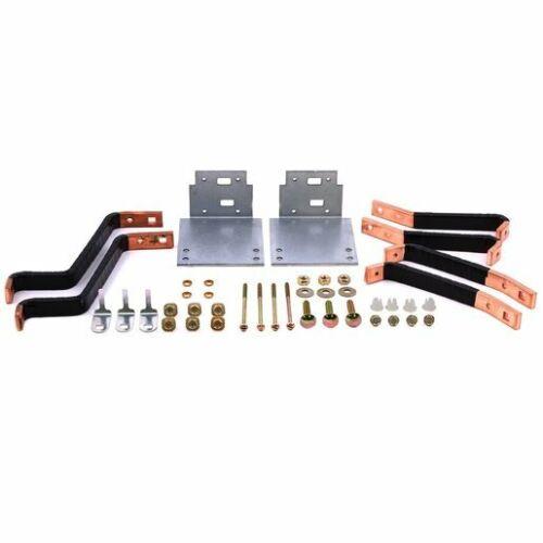 ** GE ** AMCB6EB Circuit Breaker Mounting Hardware Kit **Spectra Series**
