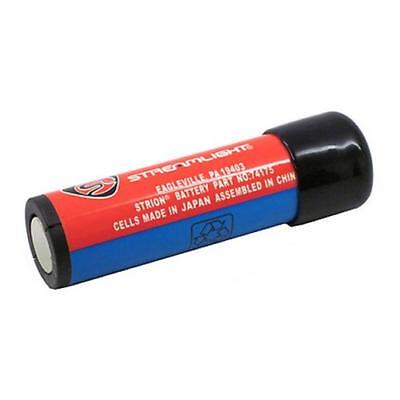 (Streamlight 74175 Strion Flashlight Li-Ion Lithium Battery Stick)
