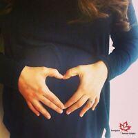 Are You Pregnant? Free Prenatal Program!