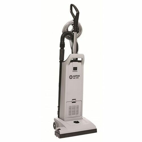 *NEW* Advanced Spectrum 107402351 12H Single Motor Upright Vacuum