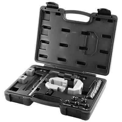 Bubble Flare Kit (KTI Hydraulic Flaring Tool Kit, 45 degree Double, Single & Bubble Flares  #70082)