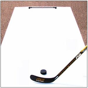 Hockey Shooting  Pad - 4 X 8