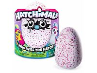 Purple or Pink hatchimals Interactive hatching Egg Toy UK ONLINE RECEIPT CAN BE PROVIDED