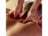 Professional masseuse 🙏😊