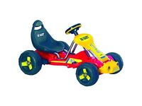 Maplin ride on electric go cart. Brand new in box