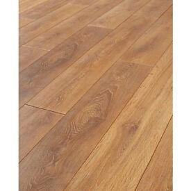 Laminate floor fitting service fencing and gates