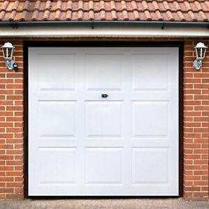 I am Looking for a Garage Door