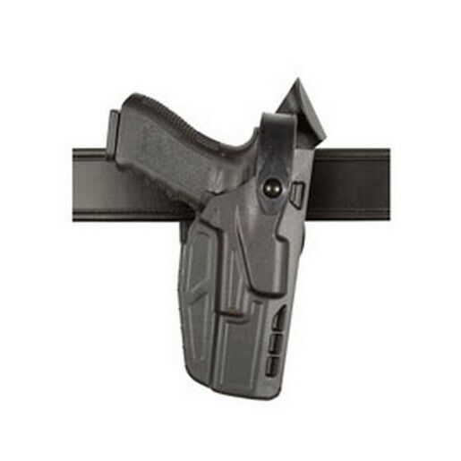 Safariland 7360-83-411 Duty Holster RH Black SafariSeven for Glock 17 22