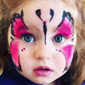 Kids Face painting & Party - Kids Dream World Entertainment Blacktown Blacktown Area Preview