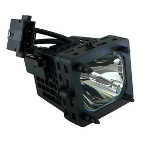 SONY XL-5200 OSRAM NEOLUX DLP TV LAMP IN HOUSING