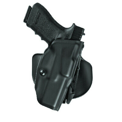 Safariland 6378-77-411 Sig Sauer P220p226 Als Right Hand Black Paddle Holster