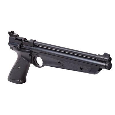 Crosman P1322 American Classic Variable Crossbolt Pump 22 Cal Airgun Air Pistol