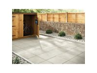 Brand New CHEAP Paving Slabs for sale Rochdale Lancs