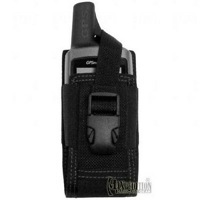 """Maxpedition MX110B 5"""" Clip On Phone Holster Black"""