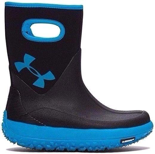 boys michelin fat tire gripper mud boots