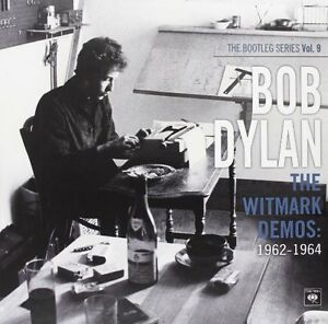 """BOB DYLAN """"THE WITMARK DEMOS '62-'64 (2 CD'S) BRAND NEW WRAPPED London Ontario image 1"""
