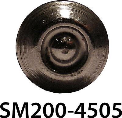 Rivet Squeezer Set Semi Tubular 532 An450 Style New - Sm200-4505