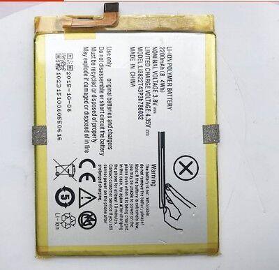 BATERIA ZTE BLADE S6 S7 X5 VEC 4G ORANGE RONO LI3823T43P6HA542336-H   segunda mano  Fuenlabrada