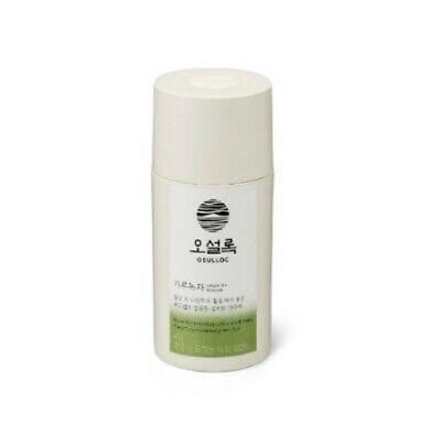 OSULLOC 40g Premium Organic Green Tea Powder 100% Organic Tea from Jeju Isand