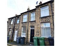 Mid Terraced Property - 5 Min Walk To University - Moss Street, Newsome, HD4